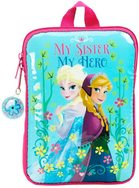 FUNDA TABLET FROZEN VIVA EL COLE
