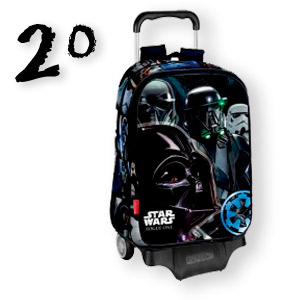 Mochila star wars Rouge One