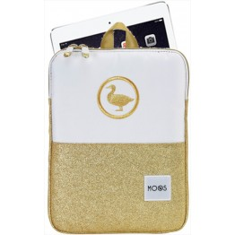 Funda para Tablet 10,6' Moos Gold
