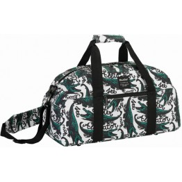 Bolsa de Deportes Blackfit8 Alligator