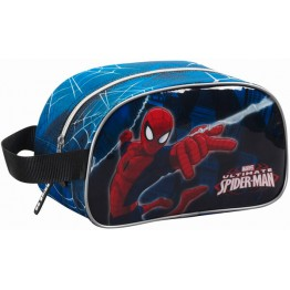 Neceser Spiderman Adaptable