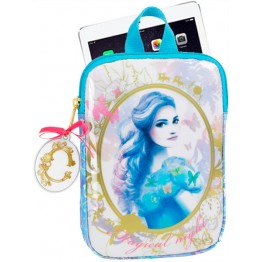 Funda para Tablet  7,9' Cenicienta