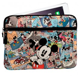 Funda para Tablet Mickey Mouse Comic