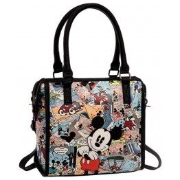 Bolso de Mano Mickey Mouse Comic
