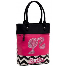 Bolso Shopping Barbie Dream