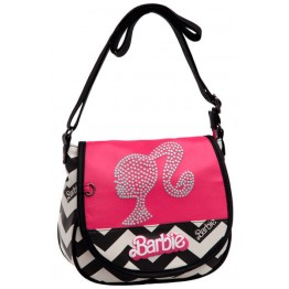 Bolso Bandolera Barbie Dream con Solapa