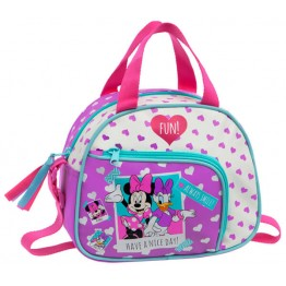 Neceser Bandolera Minnie & Daisy Adaptable