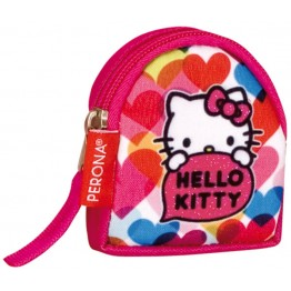 Monedero Hello Kitty