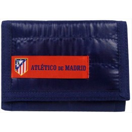 Billetera Soft Atlético de Madrid
