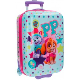 Trolley de Cabina Patrulla Canina Best Pup Ever 55 cm
