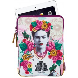 Funda para Tablet 10,6' Frida Kahlo
