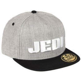 Gorra Star Wars Jedi Premium Bordada