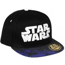 Gorra Star Wars Premium Bordada