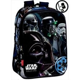 Mochila Adaptable Star Wars Rouge One