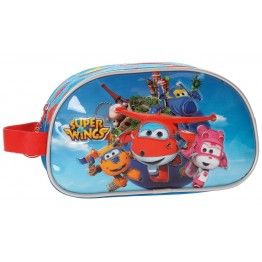 Neceser Super Wings Adaptable