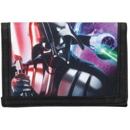 Billetera Star Wars Saga