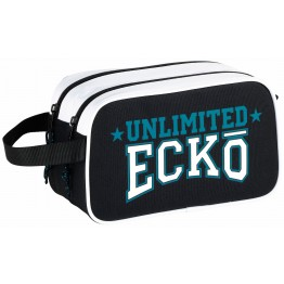 Neceser Doble Ecko Unltd. Adaptable