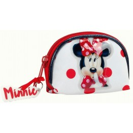 Monedero Minnie