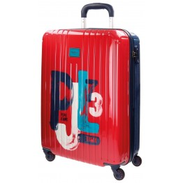 Trolley de Cabina Pepe Jeans James 55 cm