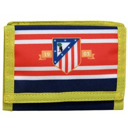 Billetera Atlético de Madrid