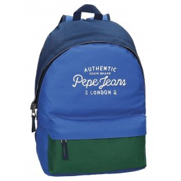 Mochila Pepe Jeans Kepel Adaptable