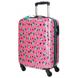 Trolley de Cabina Minnie Wink 55 cm