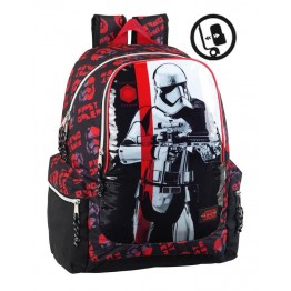 Mochila Star Wars VIII Adaptable