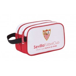 Neceser Doble Sevilla FC Adaptable
