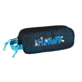 Estuche Tony Hawk Monster Doble