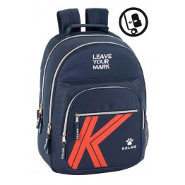 Mochila Kelme Mark Doble