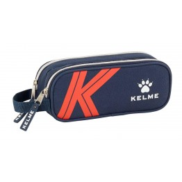 Estuche Kelme Mark Doble