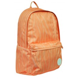 Mochila Converse Orange Fantasy