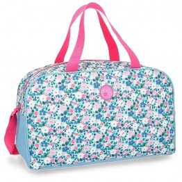 Bolso de Viaje Roll Road Pretty Blue