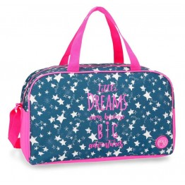 Bolso de Viaje Roll Road Dreams Navy