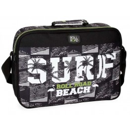 Cartera Extraescolares Roll Road Surf