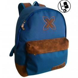 Mochila Munich Leather