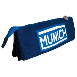 Estuche Munich Graffiti Triple