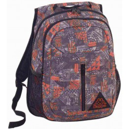 Mochila Kappa Abstract
