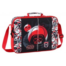 Cartera Extraescolares Star Wars Galactic Mission