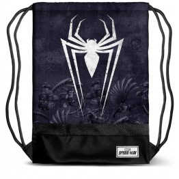 Gymsack Spiderman