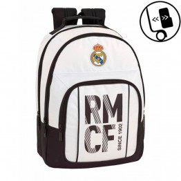Mochila Real Madrid Doble