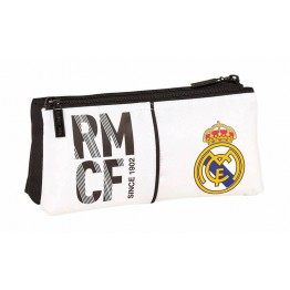 Estuche Real Madrid Doble