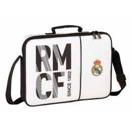 Cartera Extraescolares Real Madrid