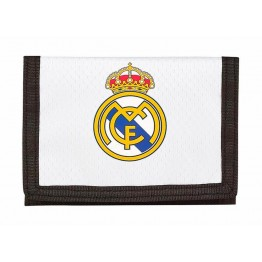 Billetera Real Madrid