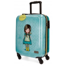 Trolley de Cabina Gorjuss The Little Friend 55 cm