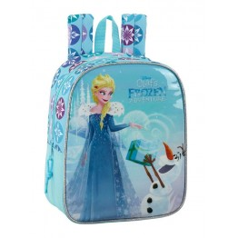 Mochila Frozen Adventure Guardería