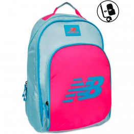 Mochila New Balance Fluorescent Adaptable