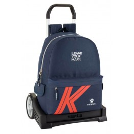 Mochila Kelme Mark con Carro Evolution