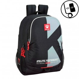 Mochila Kelme Athletic Adaptable