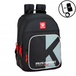 Mochila Kelme Athletic Doble Reforzada